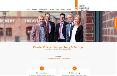 kloecker-knippenberg-partner